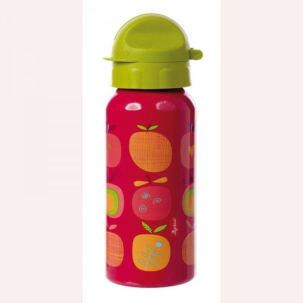 Детска бутилка Apple