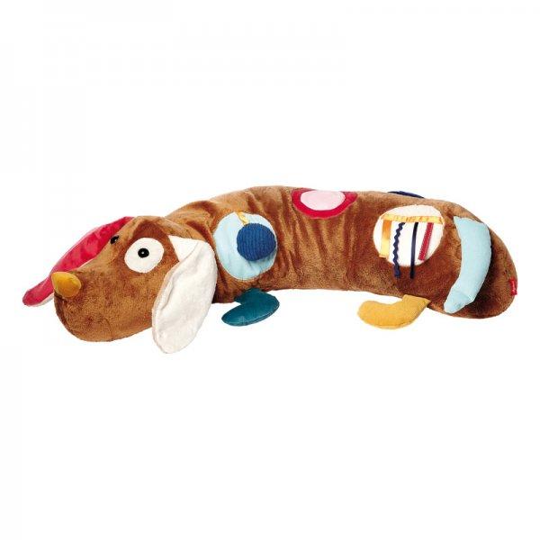Мека играчка куче