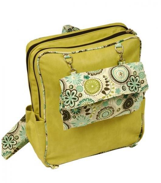Чанта 2 в 1