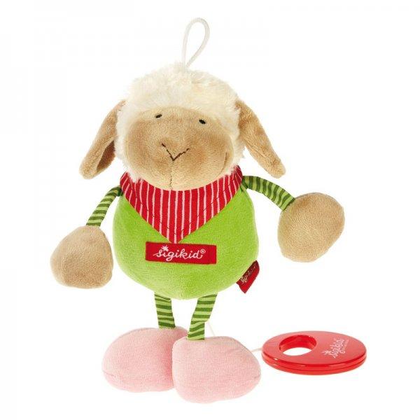 Музикална играчка овчица