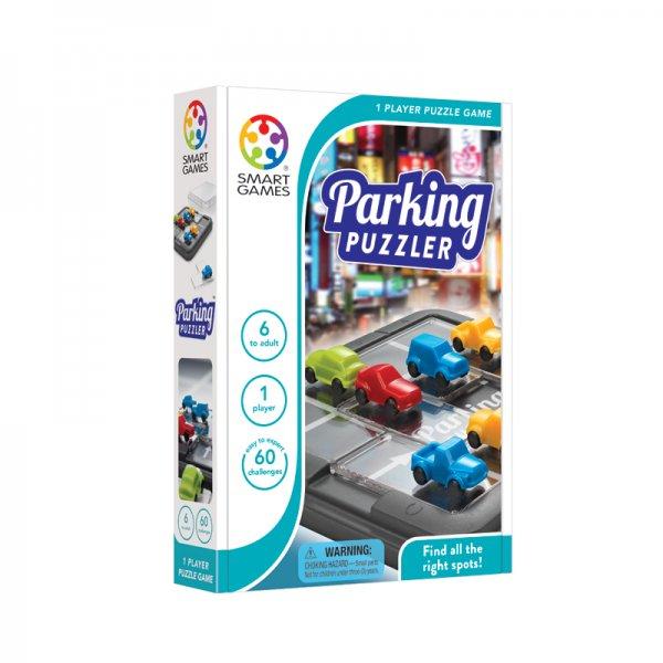 Игра паркирай колите