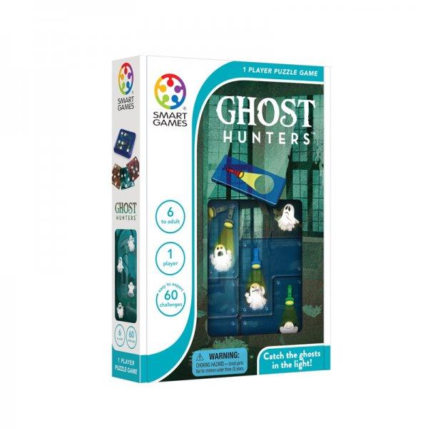 Игра търсачи на духове