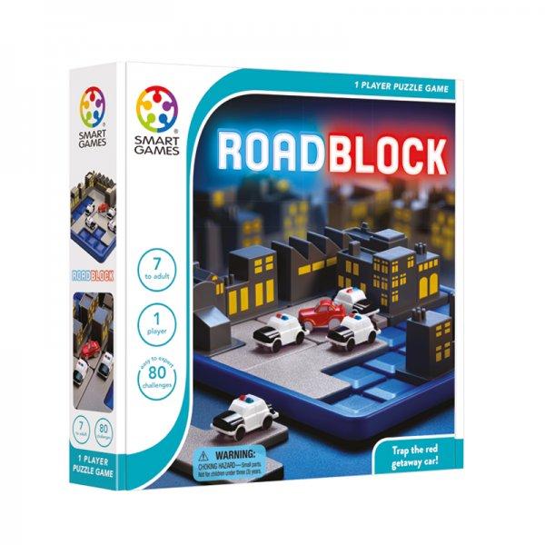 Игра блокирай крадеца
