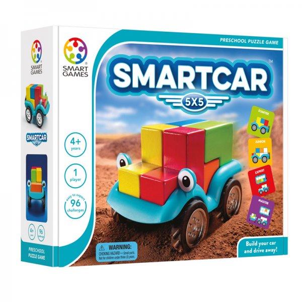 Игра умна кола