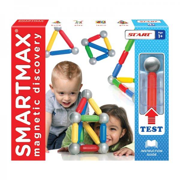 Конструктор Smart Max - 23 части