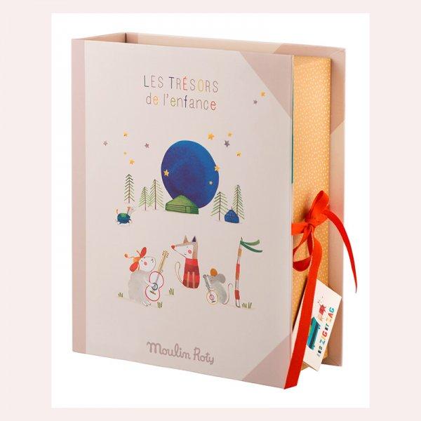 Кутия за сувенири и спомени