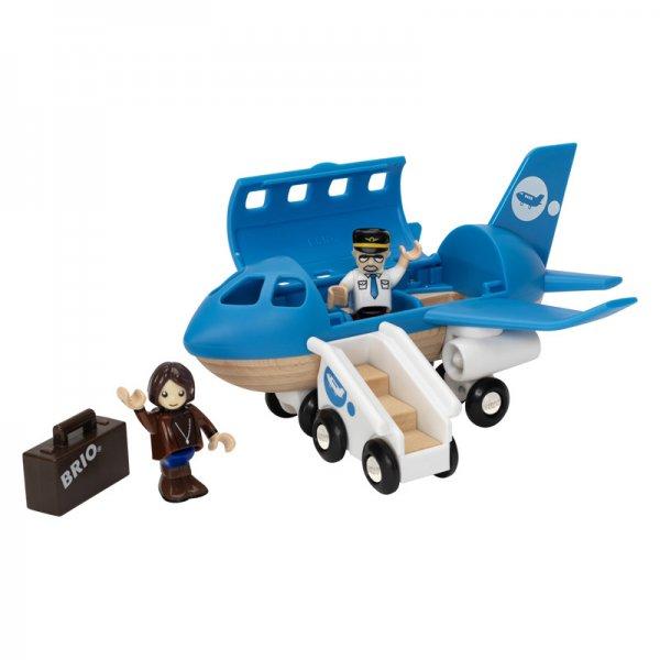 Комплект самолет