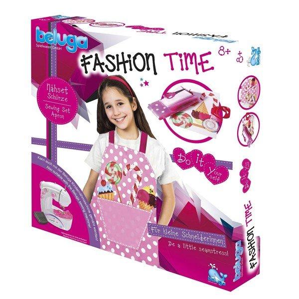 Детски комплект за шиене на престилка