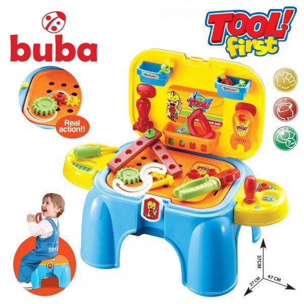 Детски комплект с инструменти