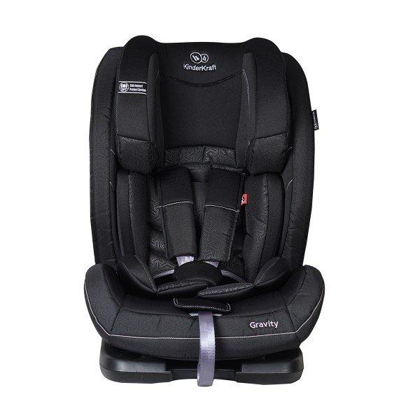 Столче за кола - Gravity/I/II/III (9-36 кг.)