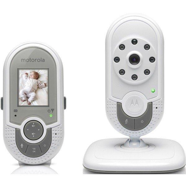 Дигитален видео бебефон MBP 621