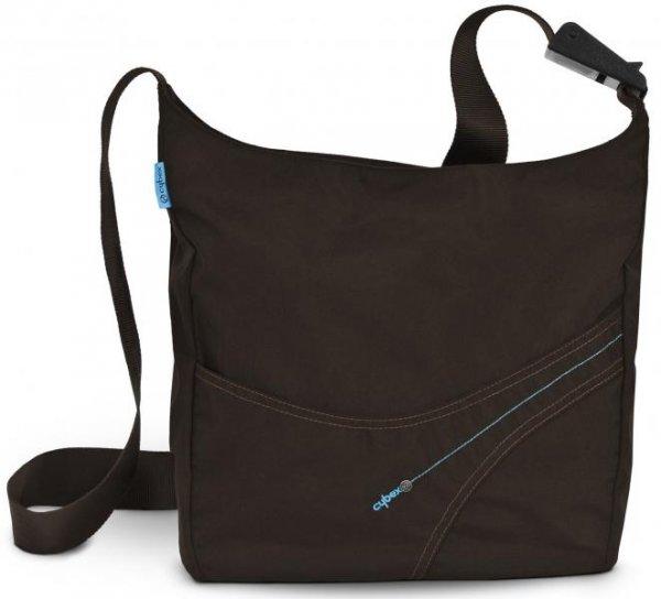 Чанта за рамо и количка