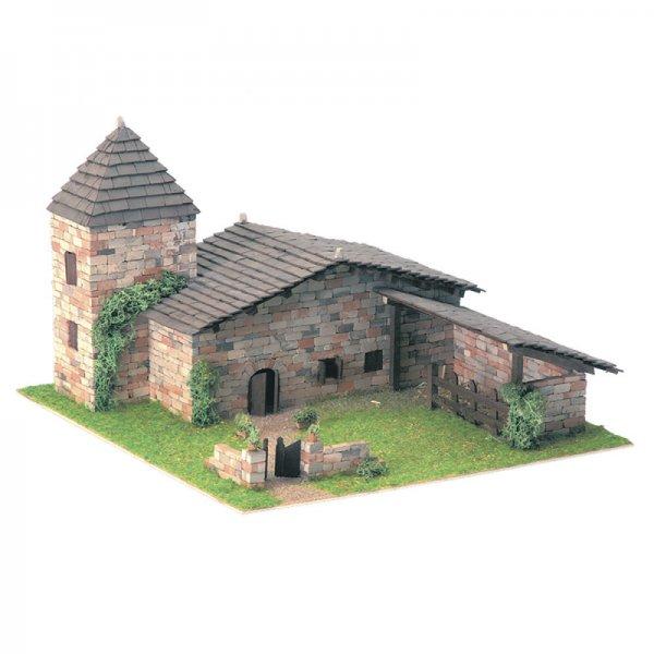 Къща Рустика 1