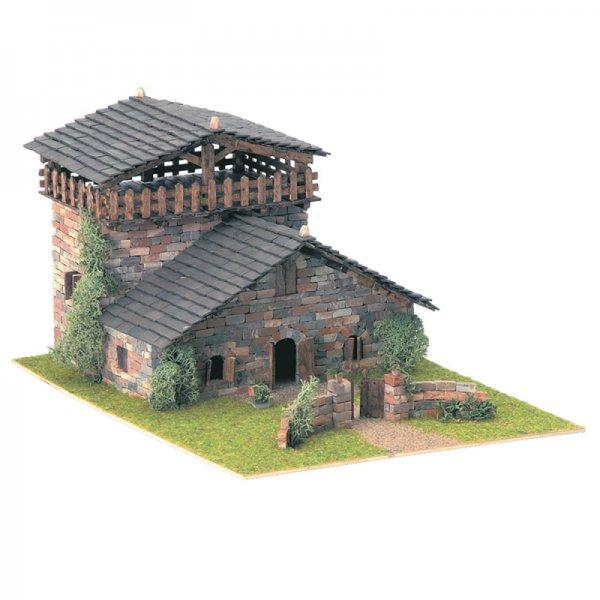 Къща Рустика 2