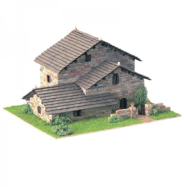 Къща Рустика 3