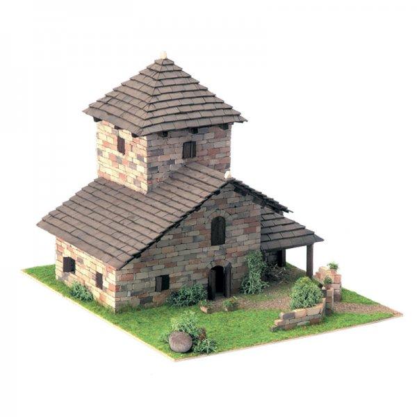 Къща Рустика 4