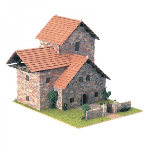 Къща Рустика 5