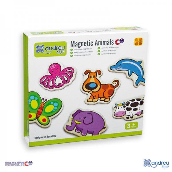 Магнити - животни