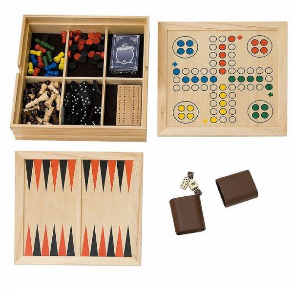 Комплект 9 игри