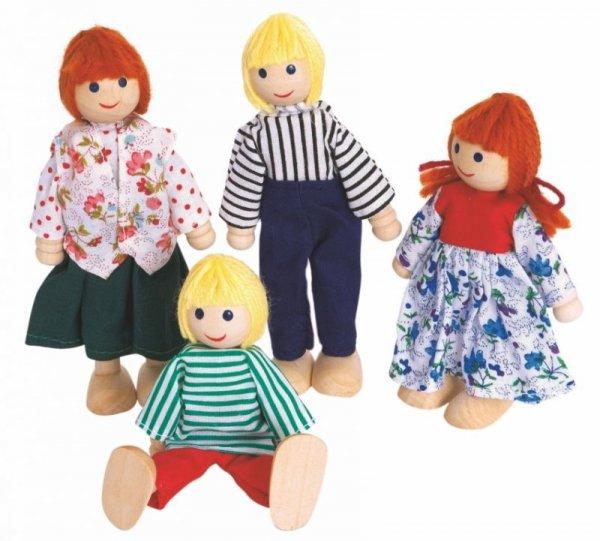 Кукли - семейство