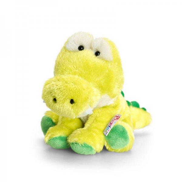 Плюшена играчка - Крокодил