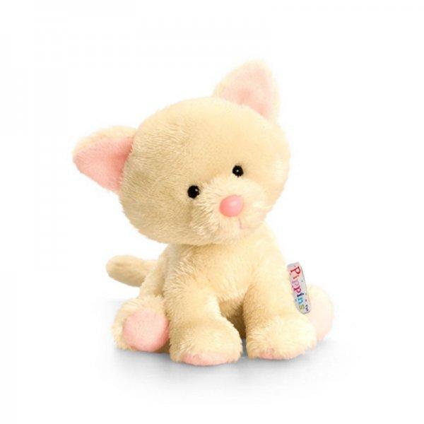 Плюшена играчка - Коте