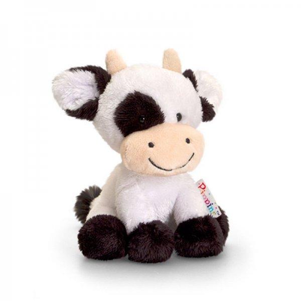 Плюшена играчка - Крава