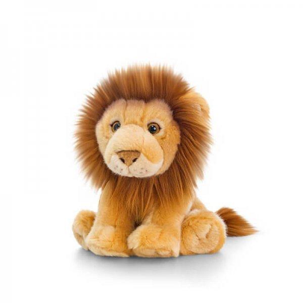 Плюшена играчка - Лъв