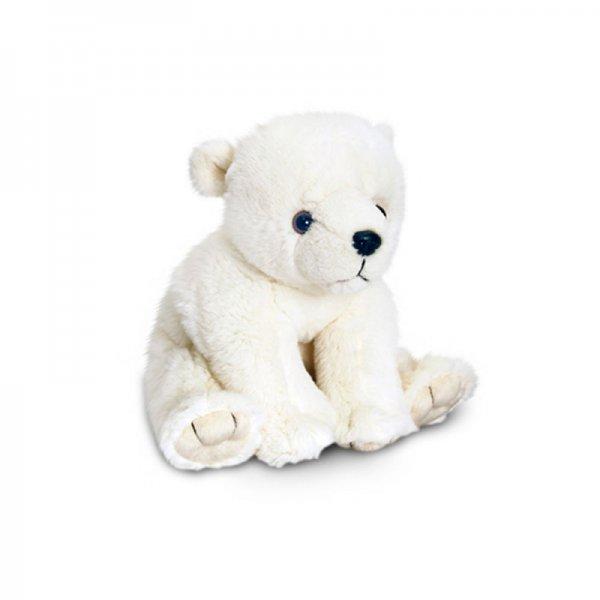 Плюшена играчка - Полярна мечка