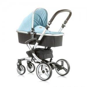 Бебешка количка Angel 2в1