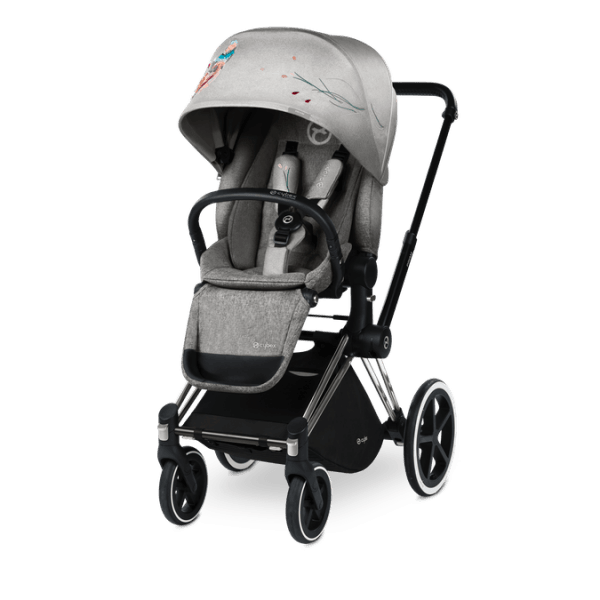 Количка Cybex Priam Lux Seat Fashion Collection