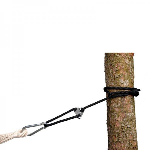 Въже с карабина Smartrope White