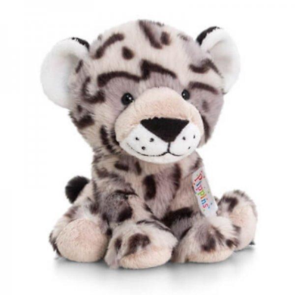 Плюшена играчка - Снежен леопард