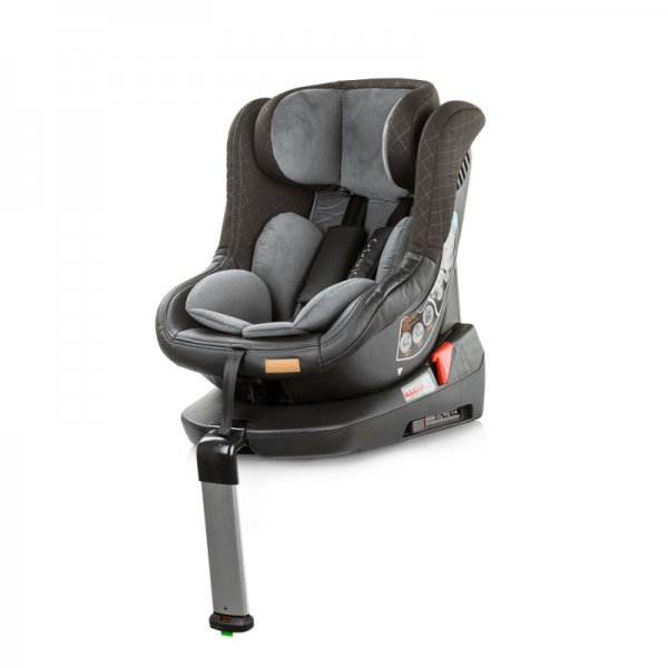 Столче за кола Toledo ISOFIX 0+/I (0-18 кг.)
