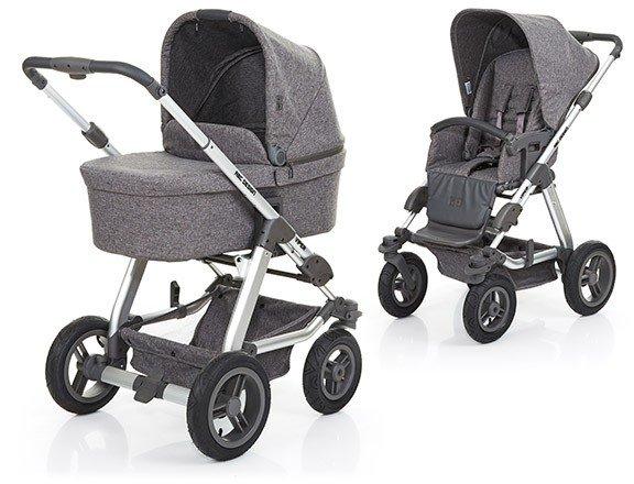 Детска количка 2в1 VIPER 4