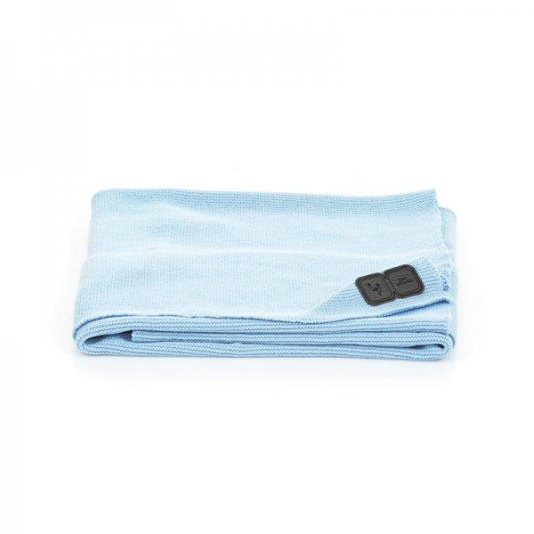 Плетено бебешко одеяло