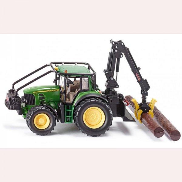Горски трактор John Deere