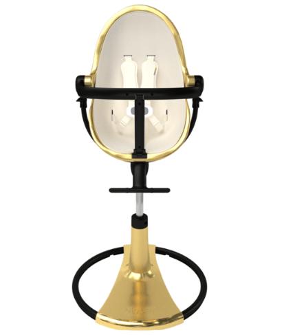 Стол за хранене fresco chrome gold