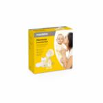 Medela Harmony - двуфазна ръчна помпа и система за хранене Calma