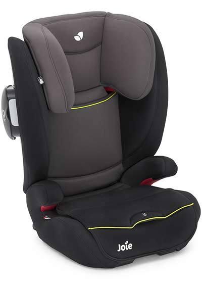 Столче за кола II/III (15-36 кг.) Duallo