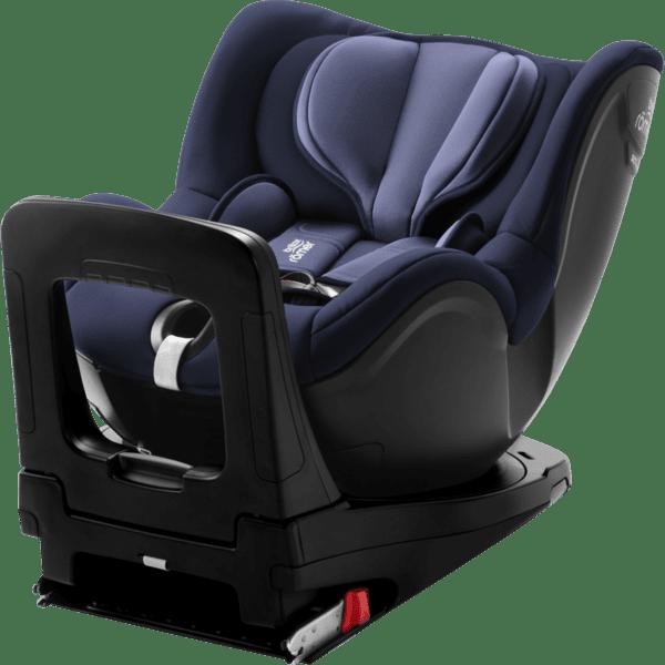 Столче за кола Romer Dualfix i-Size