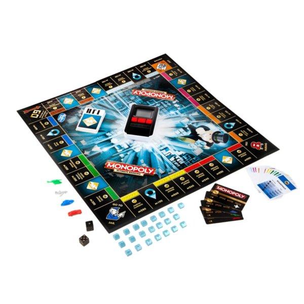 Игра - Монополи банкиране