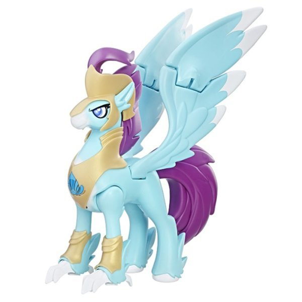 Фигура пони - Guardians of Hormony с подвижни криле