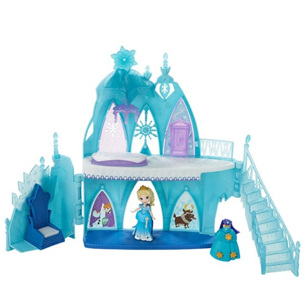 Замъкът на Елза