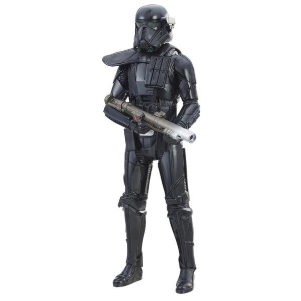 Фигурка - Star Wars Imperial D.T.