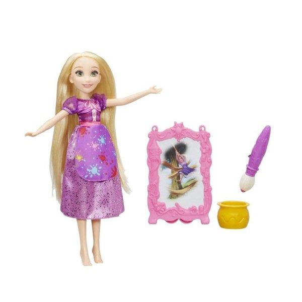 Кукла  Рапунцел