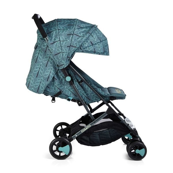 Бебешка количка Cosatto Woosh Fjord
