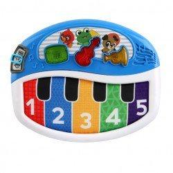 Музикална играчка пиано Discover & Play