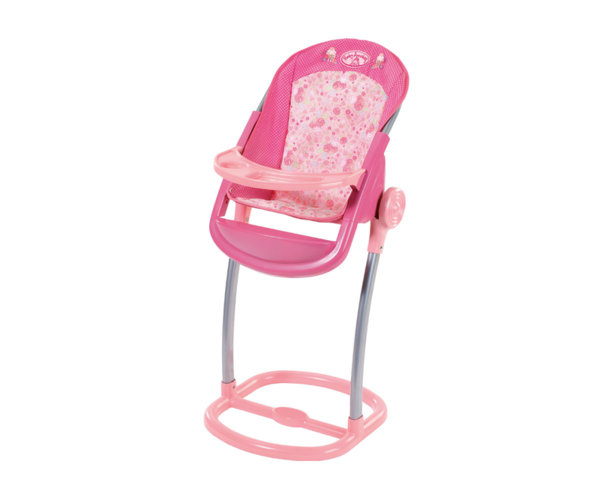 Baby Annabell - Столче за хранене