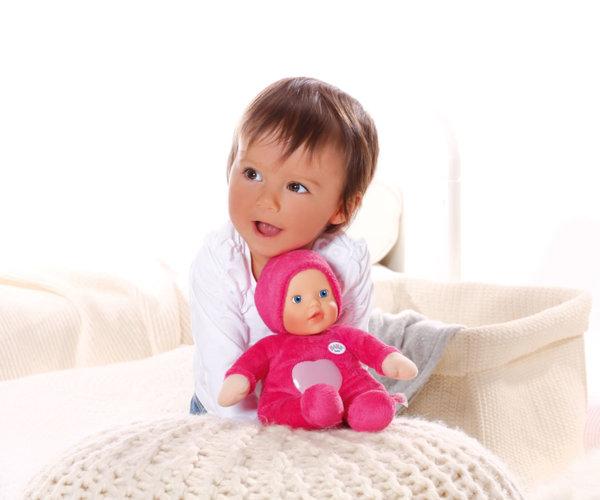 Zapf Baby Born - Кукла за гушкане